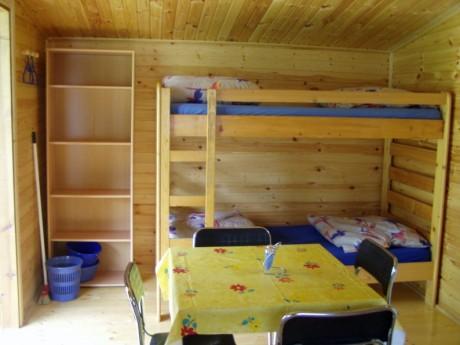 Etagenbett Camping : Campingkristyna eu fotoalbum autokemp kristýna jiránek